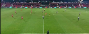 Aves 3:0 Boavista Porto
