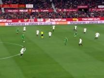 Sevilla FC 2:0 Leganes
