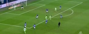 Schalke 04 1:0 VfL Wolfsburg