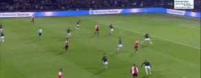 Feyenoord 3:0 Groningen