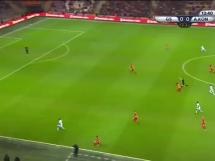 Galatasaray SK 4:1 Konyaspor