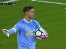 Athletic Bilbao 0:0 Las Palmas