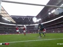 Tottenham Hotspur - Arsenal Londyn 1:0