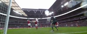 Tottenham Hotspur 1:0 Arsenal Londyn