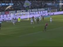Spal - AC Milan 0:4