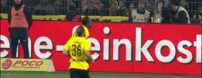 Borussia Dortmund 2:0 Hamburger SV