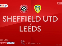 Sheffield United 2:1 Leeds United
