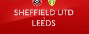 Sheffield United 2:1 Leeds United