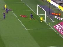 Toulouse - PSG 0:1