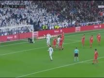 Real Madryt 5:2 Real Sociedad