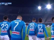 Napoli - Lazio Rzym 4:1