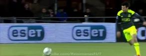Sparta Rotterdam 1:2 PSV Eindhoven