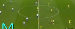 Gent 3:0 St. Truiden
