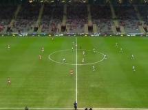 Sporting Braga - Vitoria Setubal 3:1