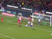 Oostende 2:0 Anderlecht