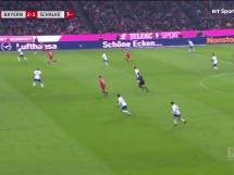 Bayern Monachium - Schalke 04 2:1