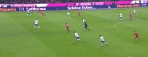 Bayern Monachium 2:1 Schalke 04