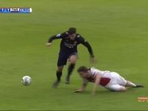 Ajax Amsterdam 2:1 Twente
