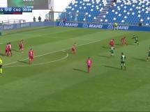 Sassuolo - Cagliari 0:0