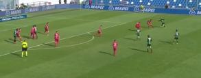Sassuolo 0:0 Cagliari