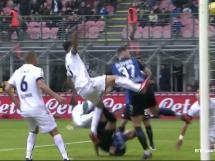 Inter Mediolan - Bologna 2:1