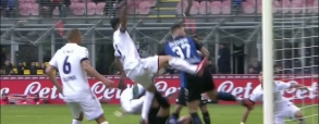 Inter Mediolan - Bologna