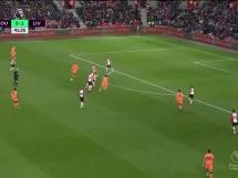 Southampton 0:2 Liverpool