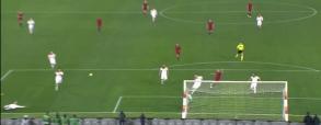 AS Roma 5:2 Benevento