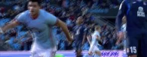 Celta Vigo 2:2 Espanyol Barcelona