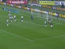 Torino - Udinese Calcio 2:0