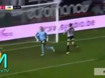 Charleroi 1:1 Lokeren
