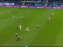 Vitesse - Feyenoord 3:1