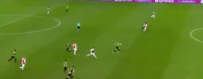 Vitesse 3:1 Feyenoord