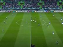 Sporting Lizbona 2:0 Feirense