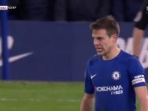 Chelsea Londyn - West Bromwich Albion 3:0