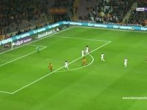 Galatasaray SK 3:0 Antalyaspor