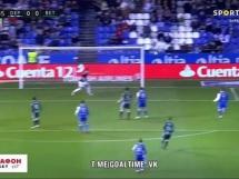 Deportivo La Coruna 0:1 Betis Sewilla