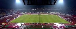 Crvena zvezda Belgrad 0:0 CSKA Sofia