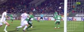 Ludogorets 0:3 AC Milan