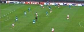 Napoli 1:3 RB Lipsk