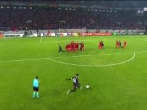 Spartak Moskwa 1:3 Athletic Bilbao