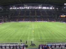 FC Astana 1:3 Sporting Lizbona