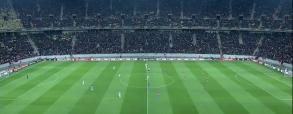 Steaua Bukareszt 0:1 Lazio Rzym