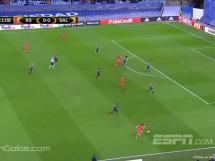 Real Sociedad - Red Bull Salzburg 2:2
