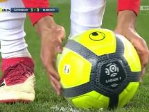 AS Monaco - Dijon 4:0