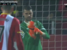 Girona FC - Leganes 3:0