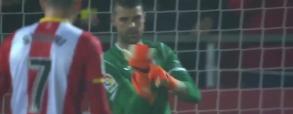 Girona FC 3:0 Leganes