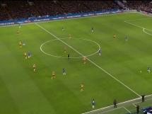 Chelsea Londyn - Hull City 4:0