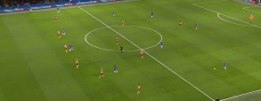 Chelsea Londyn 4:0 Hull City
