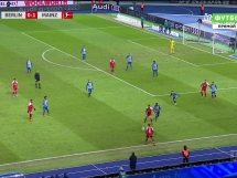 Hertha Berlin 0:2 FSV Mainz 05
